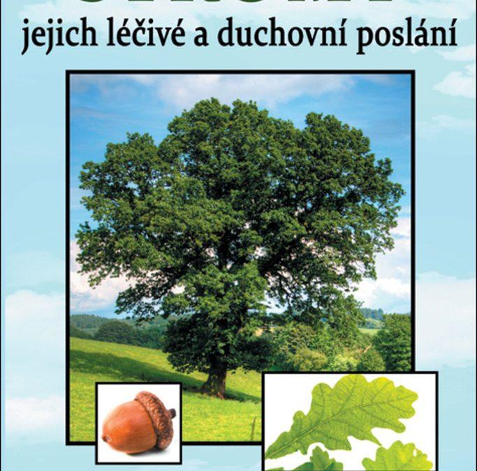 Výjimečný titul o stromech (novinka)